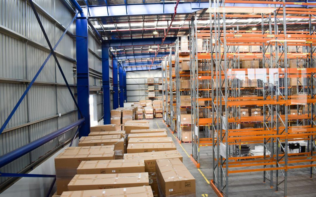 Cost Reduction Techniques in Logistics